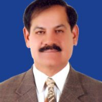 Mushtaq Ahmed Ghani