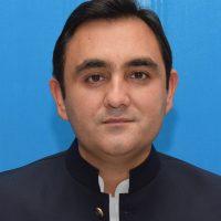 Nawabzada Fareed Salahud din