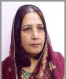 Nighat Yasmin Orakzai