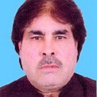 Aziz Ullah Khan