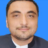 Shafiq Afridi