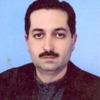 Syed Iqbal Mian