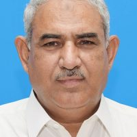 Rangez Ahmad