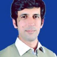 Shehram Khan