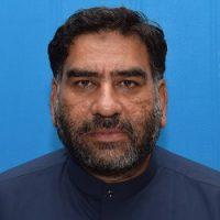 Malik Shaukat Ali