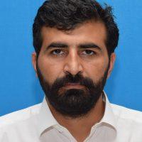Syed Fakhar Jahan