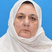 Sitara Afreen