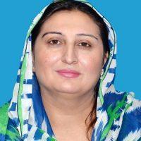 Aisha Naeem