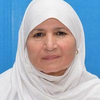 Sajida Hanif