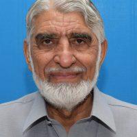 Sher Azam Khan