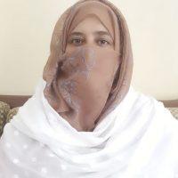 Zeenat Bibi